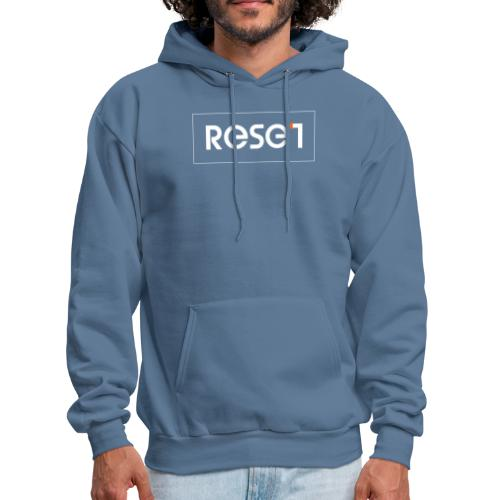 RESET Square - Men's Hoodie