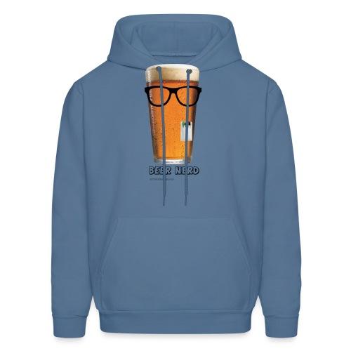 Beer Nerd - Men's Hoodie