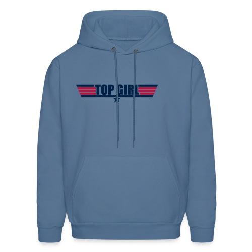 Top Girl - Men's Hoodie