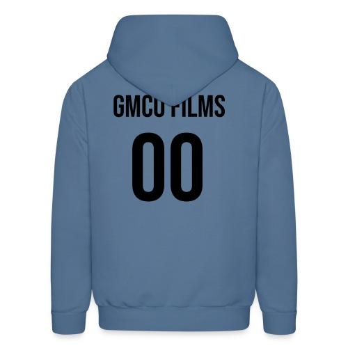 GMco Films Team Jersey (00) - Men's Hoodie