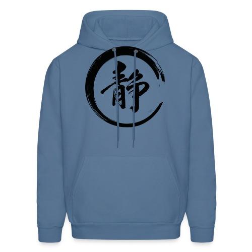 Lawrence Kenshin Square PNG Hi Res png - Men's Hoodie