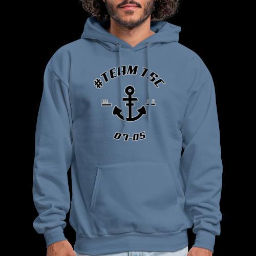 TSC Nautical - Men's Hoodie