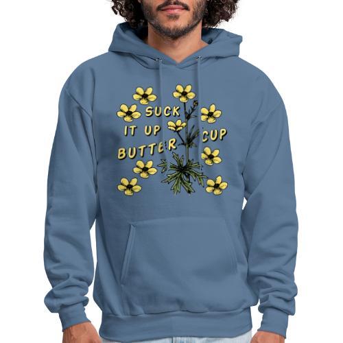 Buttercup - Men's Hoodie