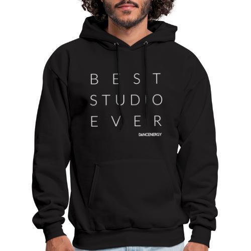 Best Studio Ever - Men's Hoodie