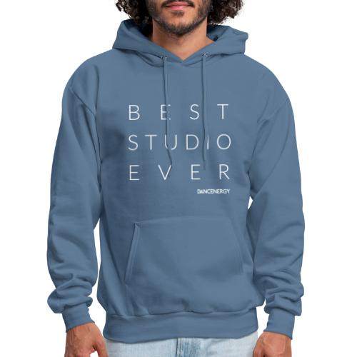 Best Studio Ever - Men's Hoodie