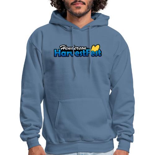 Henderson Harvest Fest - Men's Hoodie
