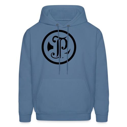TP Logo - Men's Hoodie