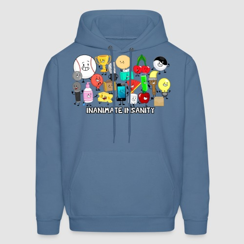 II II Group - Men's Hoodie