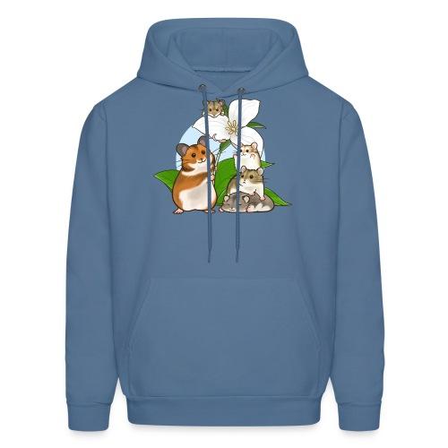 Ontario Hamster Club - Men's Hoodie