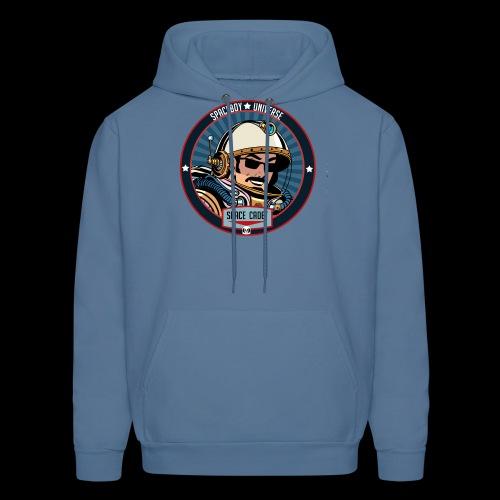 Spaceboy - Space Cadet Badge - Men's Hoodie
