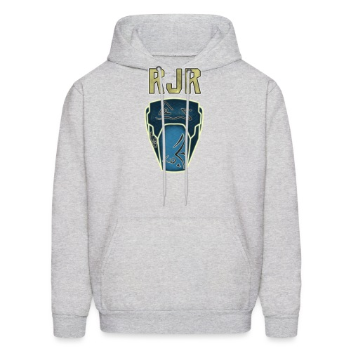 RJR Mask - Men's Hoodie