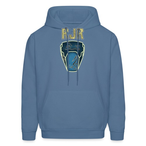 RJR Mask - Men's Hoodie