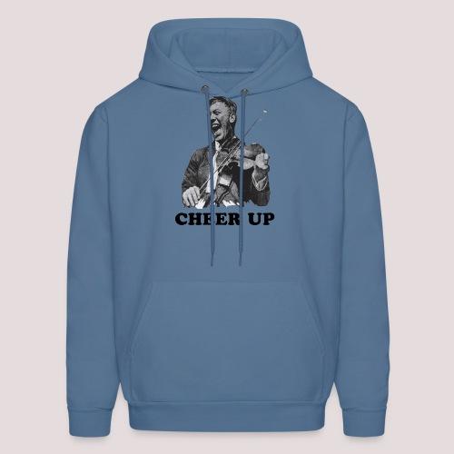 Cheer Up - Men's Hoodie