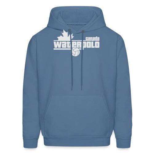 Waterpolo Canada t-shirt - Men's Hoodie