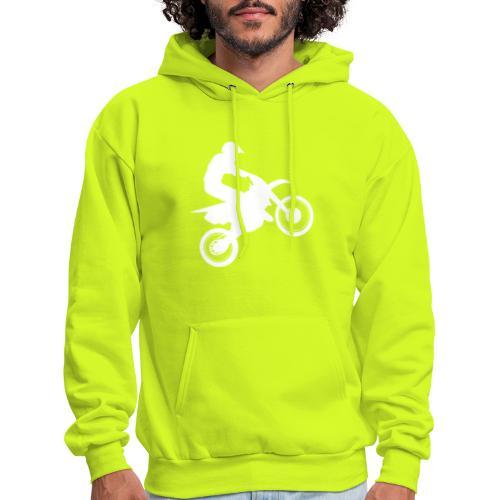 Motocross - Men's Hoodie
