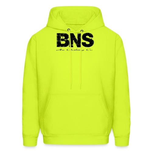 BNS Au Clothing Co - Men's Hoodie