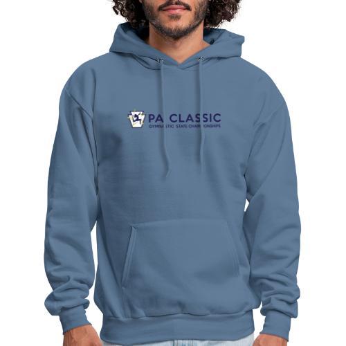 PA State Classic - Horizontal - Men's Hoodie