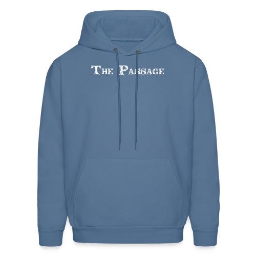 The Passage - Men's Hoodie