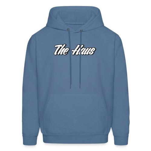 The Haus Logo - Men's Hoodie