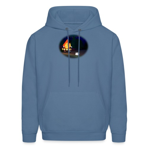 'Round the Campfire - Men's Hoodie