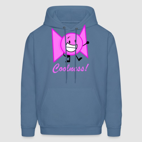 Bow Coolness - Men's Hoodie