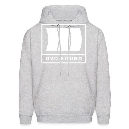 OVOSoundWhite - Men's Hoodie