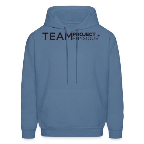Team ProjectPhysique - Men's Hoodie