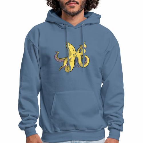 Banana Octopus - Men's Hoodie