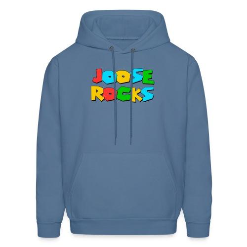Super Joose Rocks - Men's Hoodie