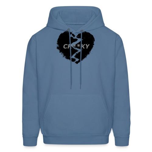 HeartBrake - Men's Hoodie