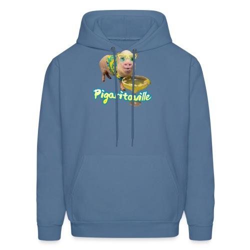 Pigarita - Men's Hoodie