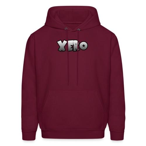 Xero (No Character) - Men's Hoodie