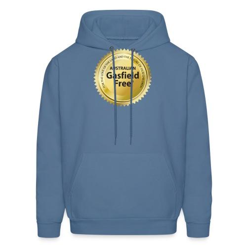 AGF Organic T Shirt - Traditional - Men's Hoodie
