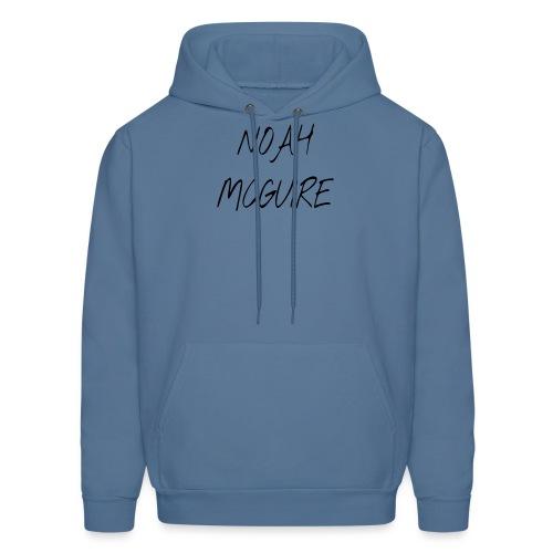 Noah McGuire Merch - Men's Hoodie