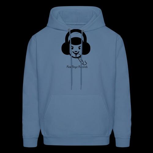 RealBoyz Records - Men's Hoodie