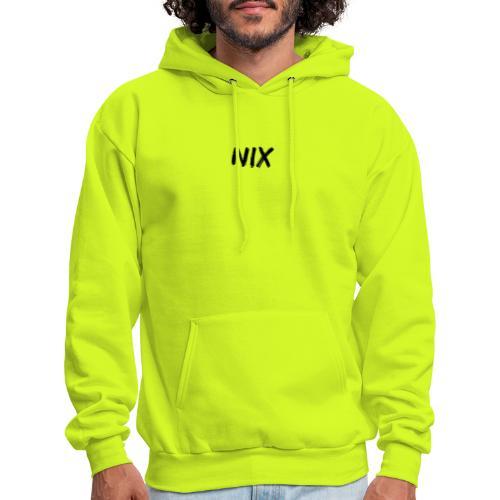 NIX Pullover Hoodie - Men's Hoodie