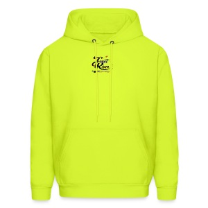 Trout River Brewing - Men's Hoodie