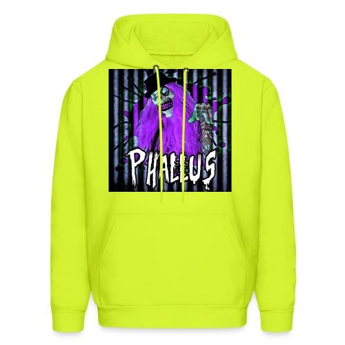 Phallus Gear - Men's Hoodie