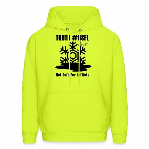 TRUTH - Men's Hoodie