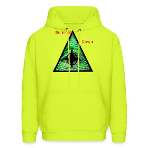 illuminati Confirmed - Men's Hoodie