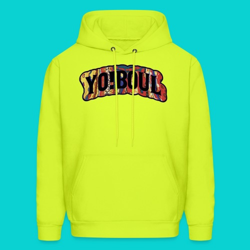 Yo ! Boul Coogi Collection - Men's Hoodie