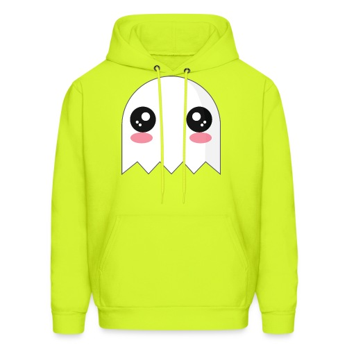 Boo the Ghost - HD Collection - Men's Hoodie