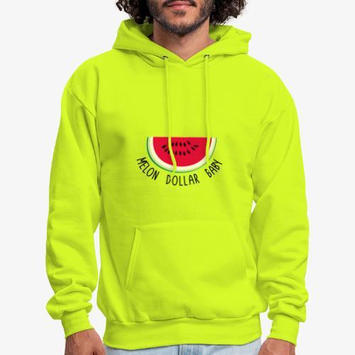 watermelon shirt - Men's Hoodie