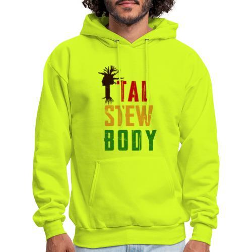 Ital Stew Body (MALE) - Men's Hoodie