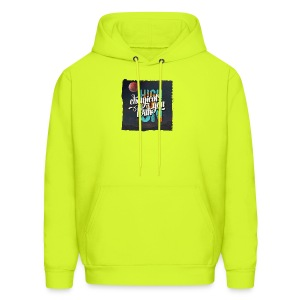High On Chemicals With You - Men's Hoodie