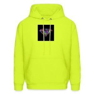 Diamondfashion - Men's Hoodie