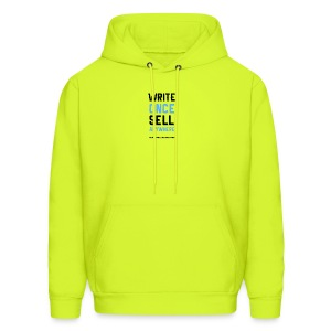 Write Once Sell Anywhere - Men's Hoodie