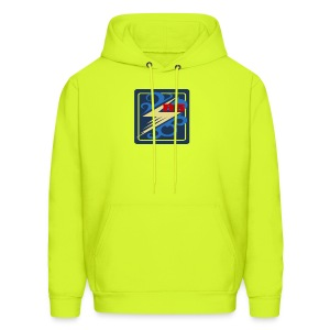 Rimps Logo Flash - Men's Hoodie
