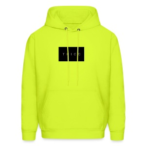 T H I C C T-shirts,hoodies,mugs etc. - Men's Hoodie