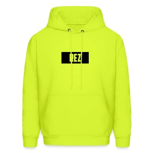 NEW_DESIGN_SHIRT - Men's Hoodie
